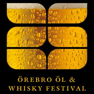 Örebro Öl & Whisky Festival